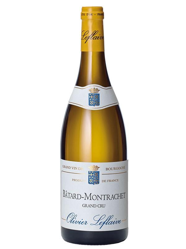Batard-Montrachet Grand Cru 2017