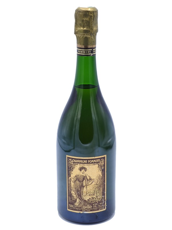 Pommery Cuvée Louise 1985