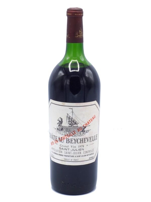 Beychevelle 1978  magnum