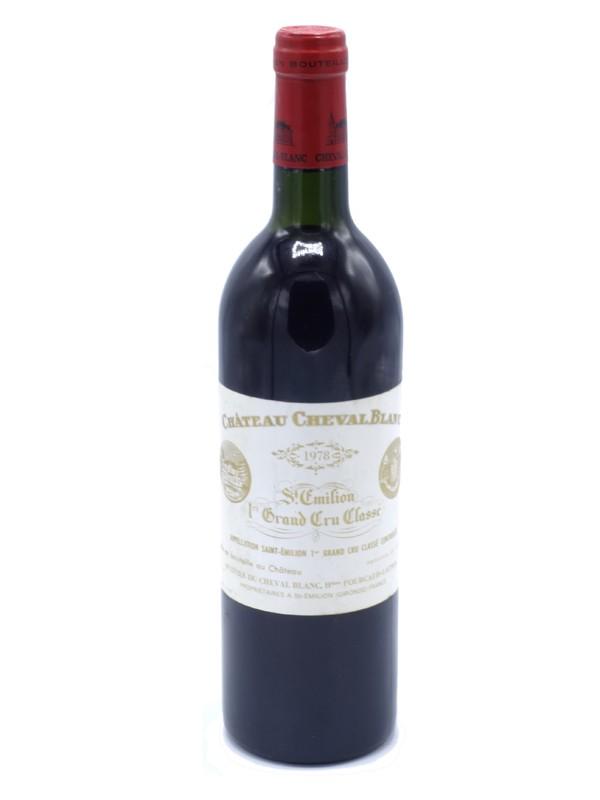 Château Cheval Blanc 1978