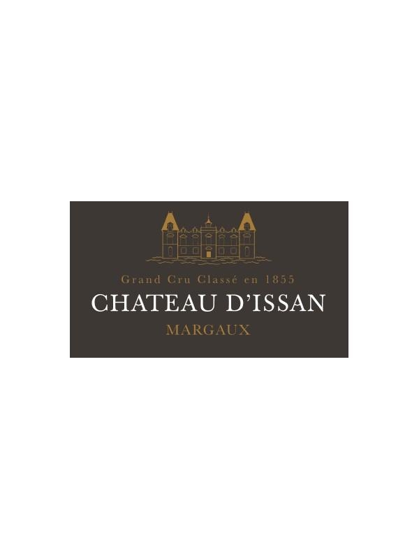Château d'Issan 2016