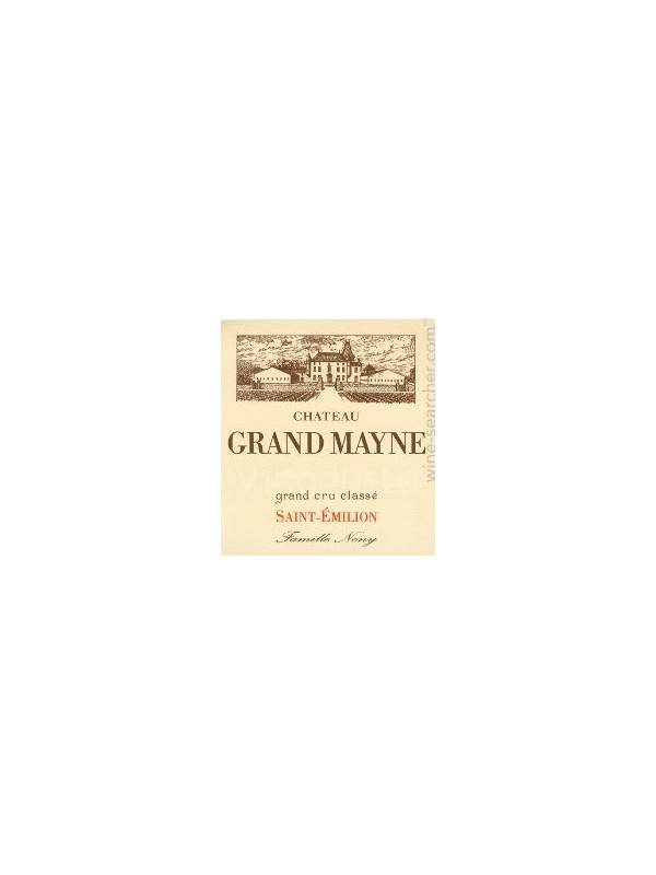 Grand Mayne  1994  impériale 6 litres