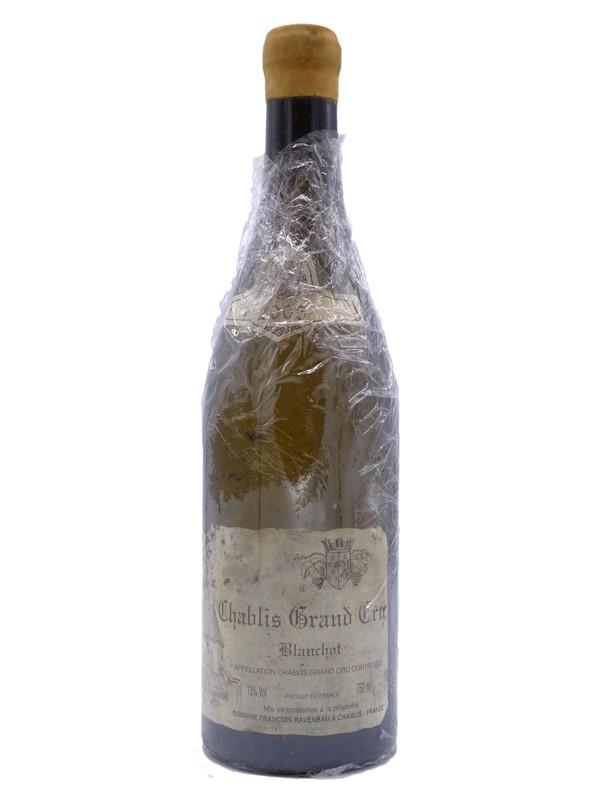 Chablis  Grand Cru Blanchot Raveneau 2005