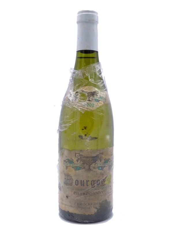 Bourgogne Chardonnay Coche Dury 2002