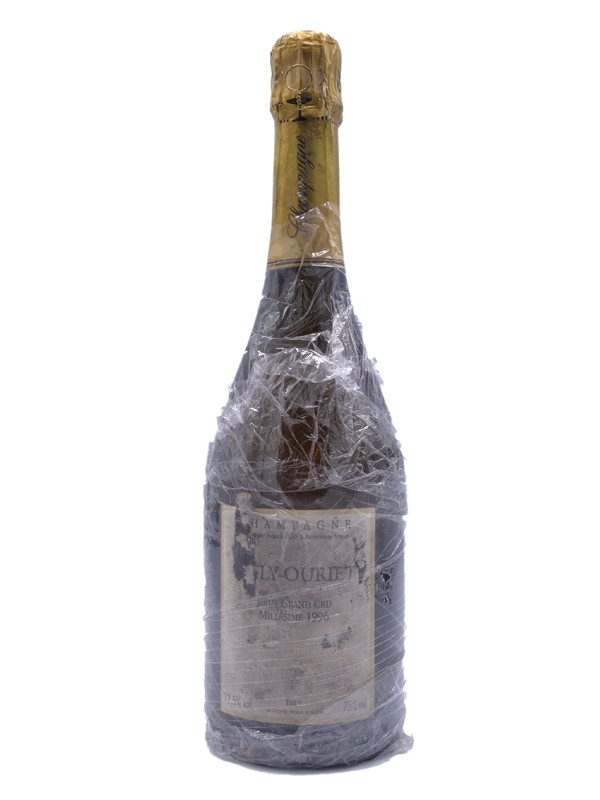 Champagne  Egly Ouriet Grand Cru 1996