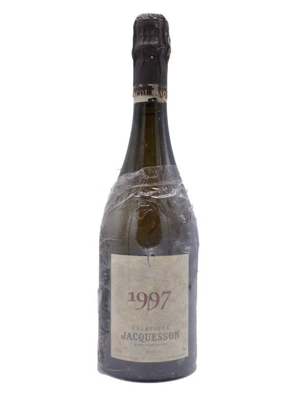 Champagne Jacquesson 1997