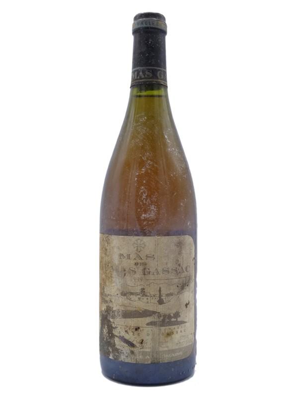 Daumas Gassac 1999 Blanc