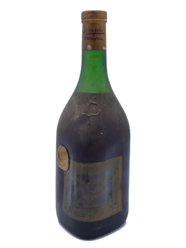 Sempe vieil armagnac 1939