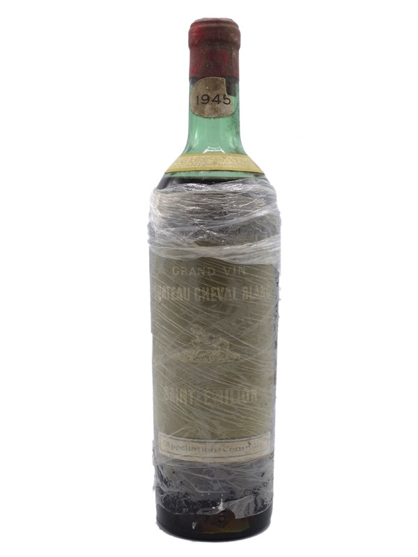 Château Cheval Blanc 1945