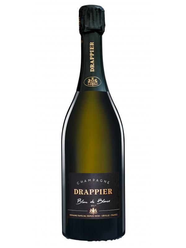 Champagne Drappier cuvée Quattuor