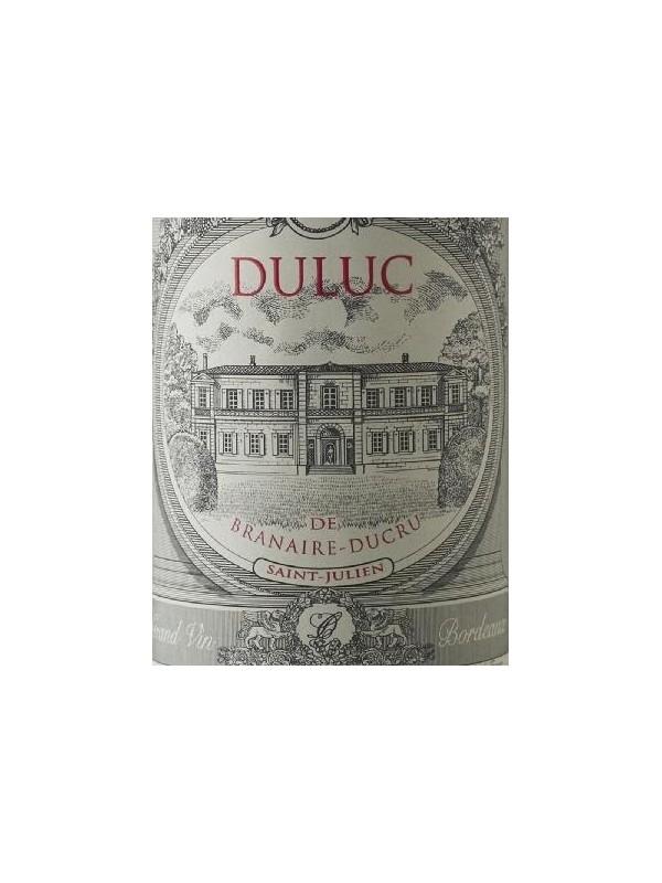"Leoville Las Cases ""grand vin de Leoville""  2007"