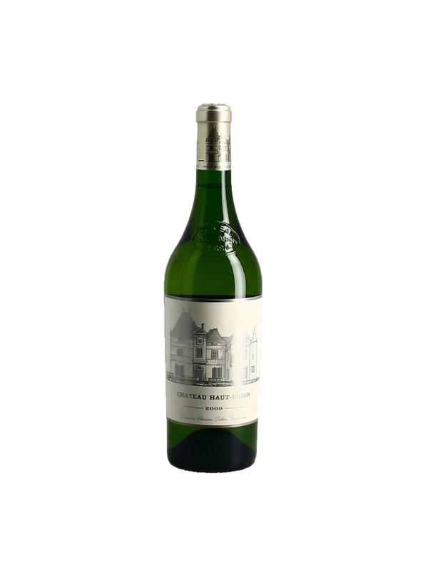 Haut Brion 2016   vin blanc
