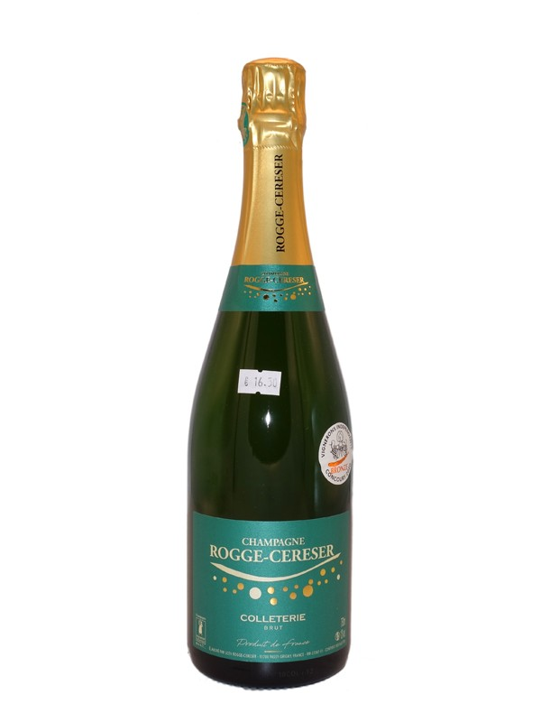 Rogge-Cereser Cuvée Colleterie