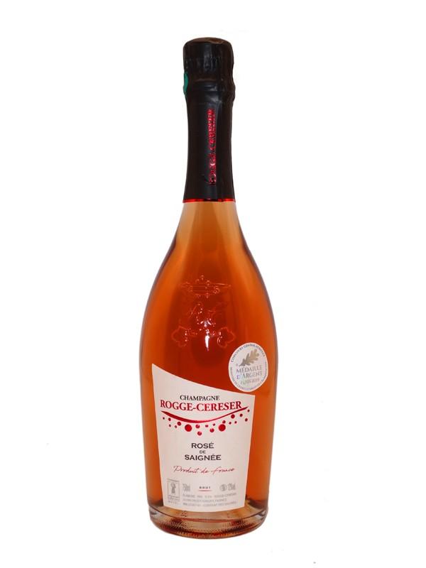 Rogge-Cereser Rosé de Saignée