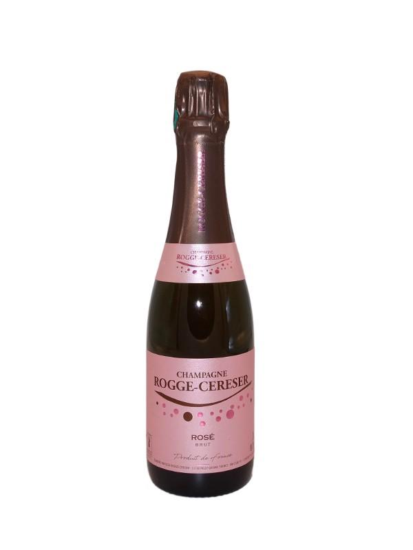 Rogge-Cereser 1/2 Bouteille Rosé