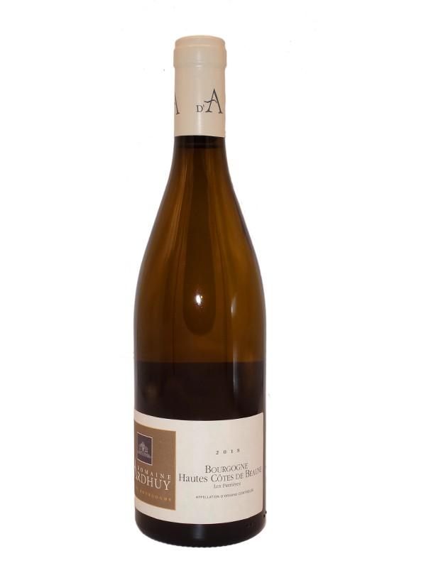 Haute Côtes de Beaune Les Perrières 2018