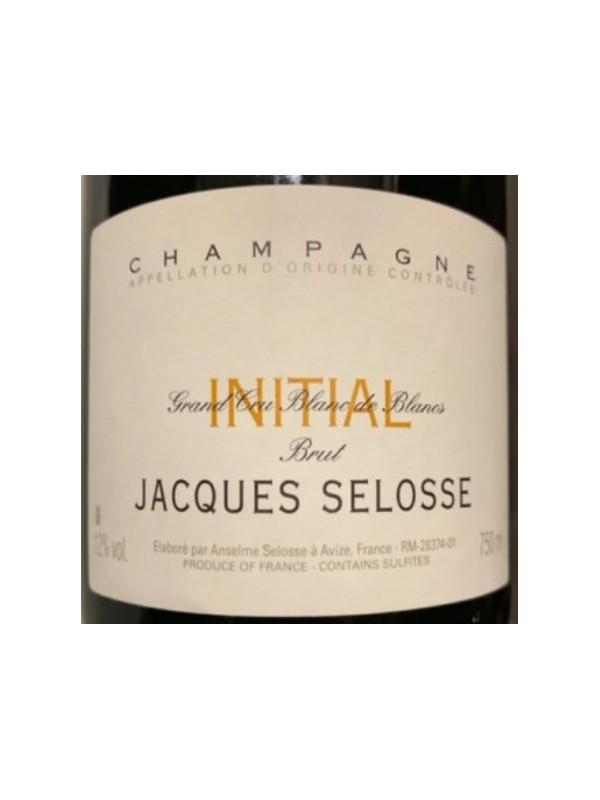 Jacques Selosse VO